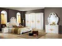 5211119 спальня классика FPM: Rosabianca