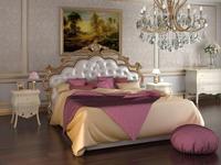 5214493 кровать двуспальная Флоренция: Сардиния