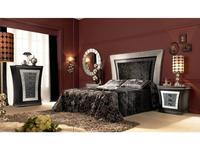 5214840 кровать двуспальная Llass: Wonderland