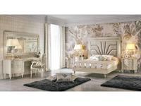 5231603 кровать двуспальная Llass: Agora