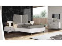 5231665 кровать двуспальная Llass: Kira