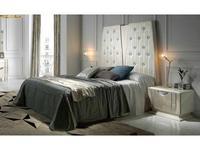 5231666 кровать двуспальная Llass: Kira