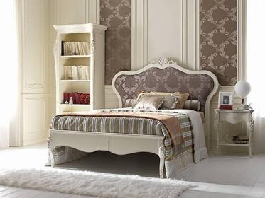 Мебель для спальни фабрики Italexport Италэкспорт