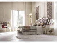 5215091 кровать односпальная Italexport: Venere