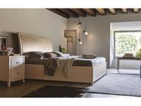 5245288 кровать двуспальная Italexport: Eden
