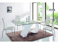 ESF стол обеденный  (белый) Comedor