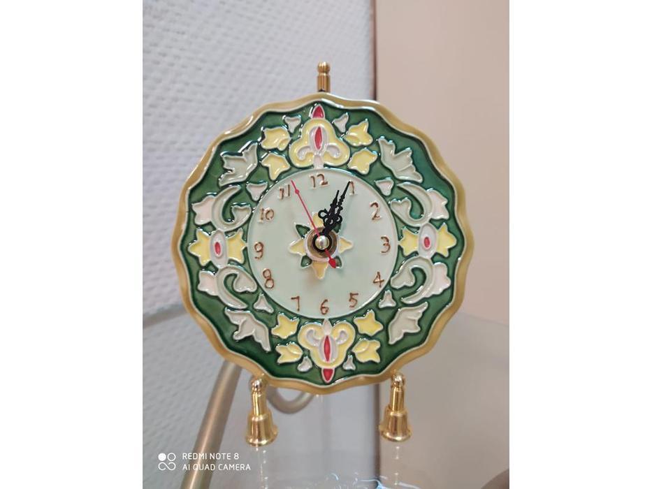 Artecer тарелка-часы  Hispaser
