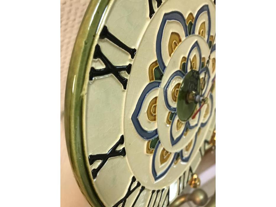Artecer тарелка-часы настенные Hispaser