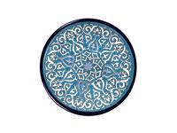 Artecer тарелка декоративная 28см (синий) Ceramico