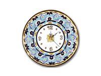 Artecer часы настенные диаметр 23см (золото, разноцветный) Ceramico