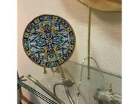 Artecer подставка под тарелки  №7 (золото) Ceramico