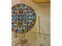 Artecer подставка под тарелки  №3 (золото) Ceramico
