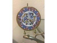 Artecer тарелка декоративная   14 см Ceramico