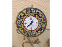 Artecer тарелка-часы диаметр 21 см Ceramico