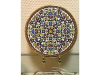 Artecer тарелка декоративная 17см (тарелка декоративная) Ceramico