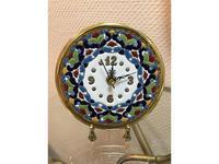 Artecer тарелка-часы  Ceramico