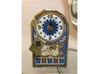 5246496 часы настольные Artecer: Ceramico
