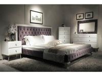 5229364 кровать двуспальная Hemis: Artdeco