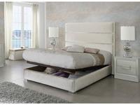 5231742 кровать двуспальная Dupen: Claudia
