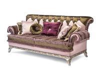 5217324 диван 3-х местный Exedra: Grace
