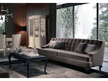 Мягкая мебель фабрики GiorgioCasa на заказ