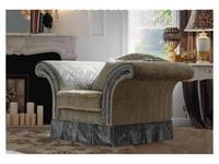 GiorgioCasa кресло Art. S121 ткань Cat. A Giulietta e Romeo
