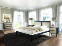 5217605 спальня неоклассика ADM: Auxiliaire