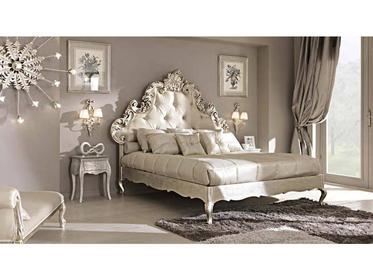 Мебель для спальни фабрики Cafissi на заказ