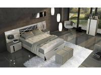 5217936 кровать двуспальная Fenicia Mobiliario: Fenicia