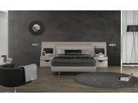 5217938 кровать двуспальная Fenicia Mobiliario: Fenicia