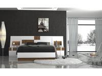 5217939 кровать двуспальная Fenicia Mobiliario: Fenicia