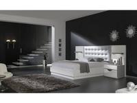 5217946 кровать двуспальная Fenicia Mobiliario: Fenicia