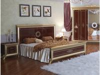 5237091 кровать двуспальная Мэри: Версаль