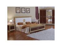 5237095 кровать двуспальная Мэри: Версаль
