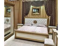 5237096 кровать двуспальная Мэри: Версаль