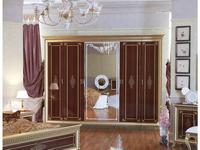 5237100 шкаф 6-ти дверный Мэри: Версаль