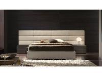 Gamamobel кровать двуспальная 160х200 (крем) Atenas