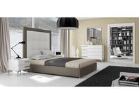 5218369 кровать двуспальная Gamamobel: Emmanuelle