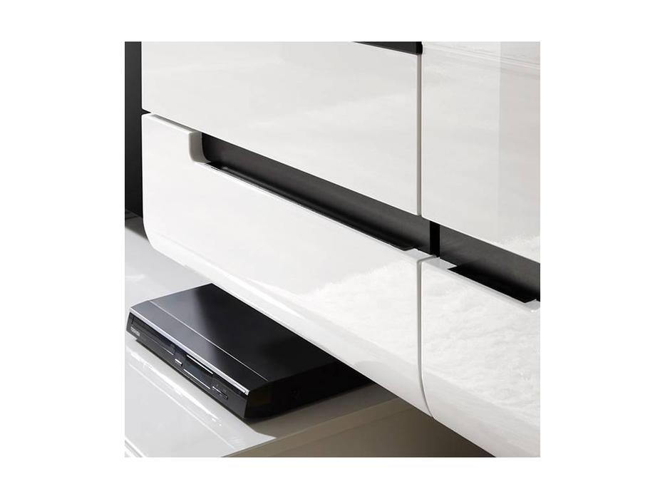 Helvetia шкаф 2 дверный  (белый) Hektor
