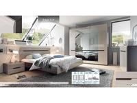 5218400 спальня современный стиль Helvetia: Hektor