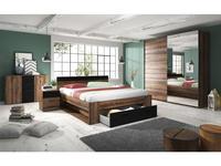 5244489 спальня современный стиль Helvetia: Beta