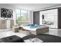5244490 спальня современный стиль Helvetia: Beta