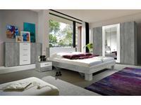5245141 спальня современный стиль Helvetia: Vera
