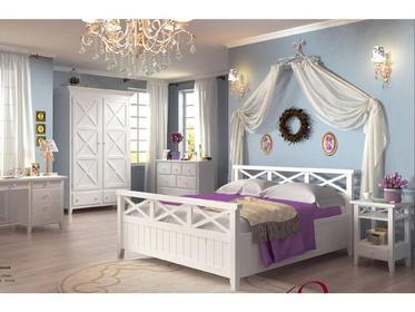Мебель для спальни De Luxe