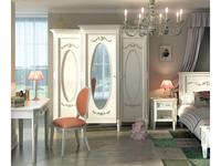 5218520 шкаф 3-х дверный De Luxe: Романс