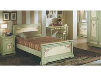 5218529 кровать двуспальная De Luxe: Примавера