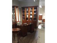 Liberty библиотека  (орех милано) Сильвия