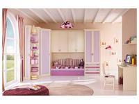 5219262 детская комната классика Effedue: Fantasy