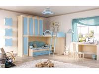 5219263 детская комната классика Effedue: Fantasy