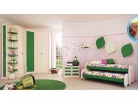 5219272 детская комната классика Effedue: Fantasy